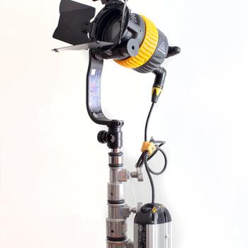 Rent Dedolight DLED4.1-D LED Light Head Kit