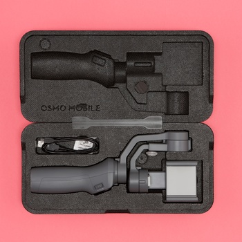 Rent DJI OSMO 2 - Stabilizer