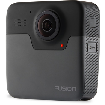 Rent GoPro Fusion VR/360 Camera