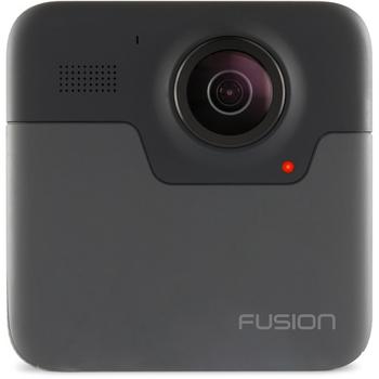 Rent GoPro Fusion VR/360 Camera