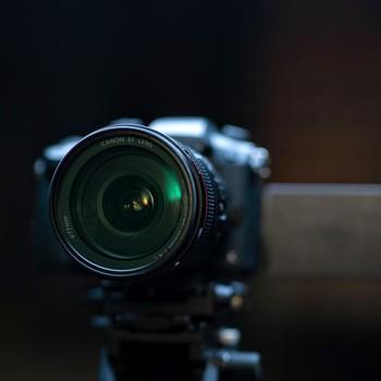 Rent Panasonic GH5 Shooter Kit w/ VLog, Metabones, 24-105, Tripod
