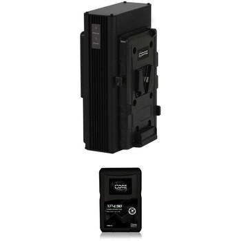 Rent 4 Switronix XPL90S V-mount Batteries
