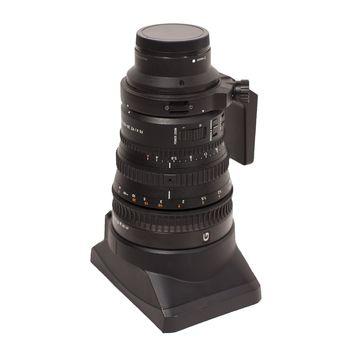 Rent Sony G28-135mm Zoom Lens