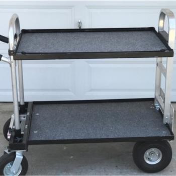 Rent Film Tools Magliner Camera Cart