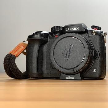 Rent 4K UHD GH5S 35mm Tamron f1.8 Metabones Ultra