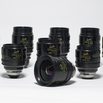Rent (1) Cooke S4/i Mini
