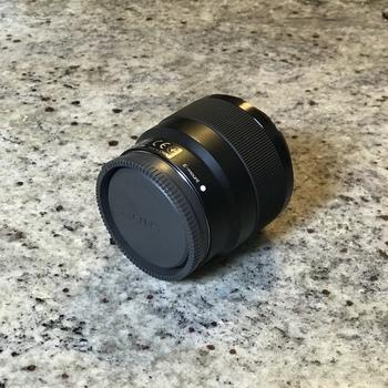 Rent Sony FE 50mm f/1.8 Prime Lens