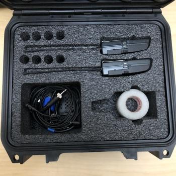 Rent Sennheiser G4 Wireless Lav Mic