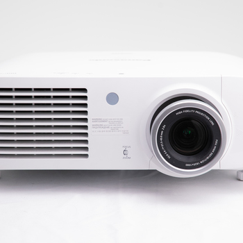 Rent Panasonic 1080p Projector