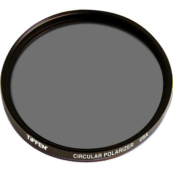 Rent Tiffen 82mm Circular Polarizing Filter