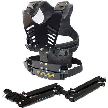 Rent Glide Gear DNA 6000 Vest And Arm Stabilization Kit