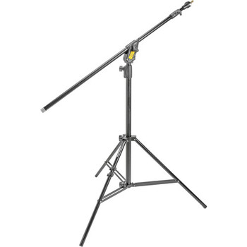 Rent Manfrotto 420NSB 3-Section Combi-Boom Stand