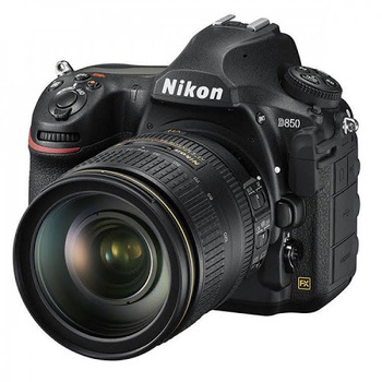 Rent Nikon Pro Studio Kit  (Everything You Need)