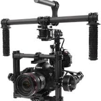 Rent MoVI M5 3-Axis Motorized Gimbal Stabilizer