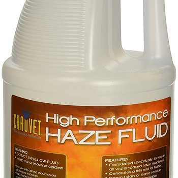 Rent Chauvet DJ 1 Gallon HFG Haze Fluid