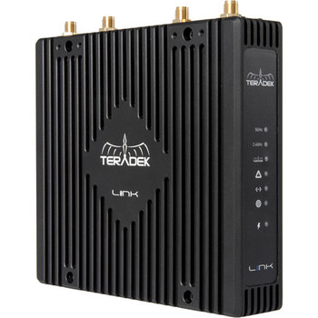 Rent 2x Teradek Serv Pro W/Link Router Package.