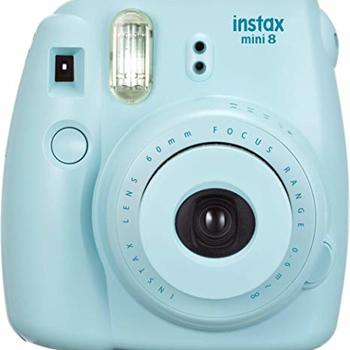 Rent Fujifilm Instax mini 8 Instant Camera
