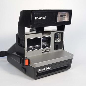 Rent Polaroid Spirit 600 Instant Camera