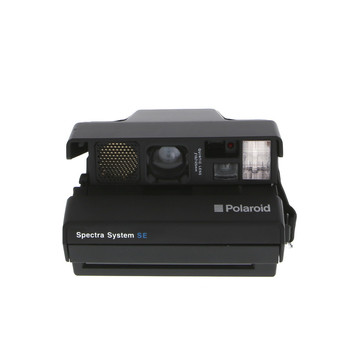 Rent Polaroid Spectra Instant Camera