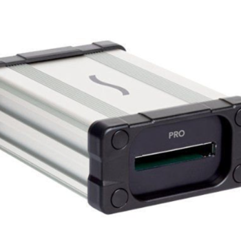 Rent SONNET Echo Pro Thunderbolt SxS Media reader
