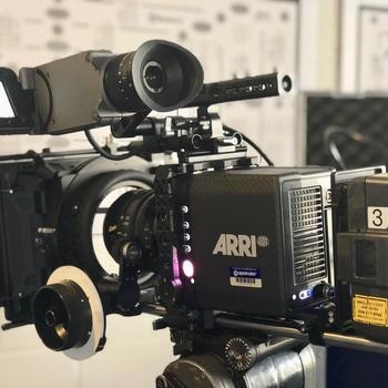 Rent Arri Alexa Mini Camera + Cooke Mini S4/i Lens Set