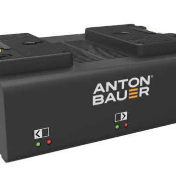Rent Anton Bauer LP2 Charger