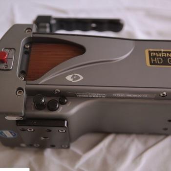 Rent Vision Research Phantom HD GOLD 2K 1050FPS  PL Mount S35mm sensor