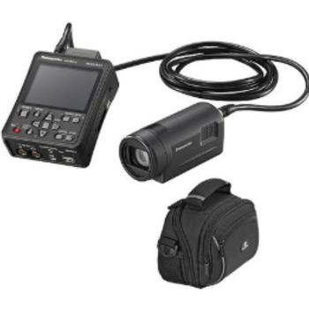 Rent Panasonic AG-HCK10G/HMR10 POV Kit