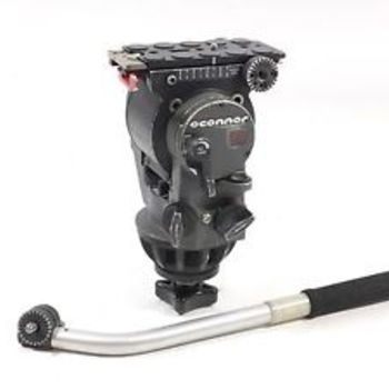 Rent Oconnor Fluid Head 515 Head (max 18lbs)