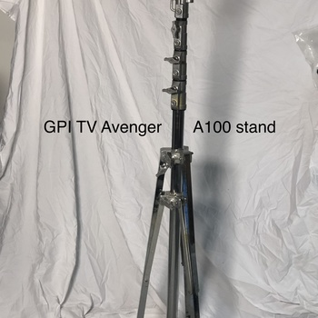 Rent Avenger A100 combo stand