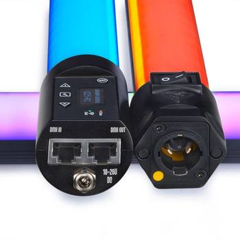 Rent Q50R - 1x Quasar Science LED Tube (4') RGBX