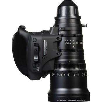 Rent Fujinon Cabrio 19-90mm T2.9 Cinema Zoom Lens