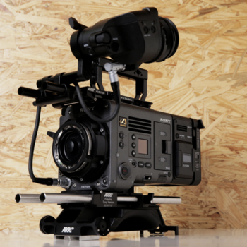 Rent Sony Venice 6k and Full Frame Capable High End Camera