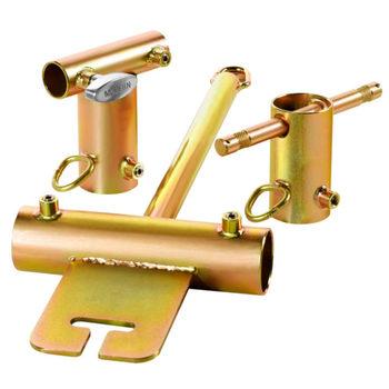"""Rent 1 1/4"""" Pipe Boom Menace Arm Kit"""