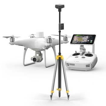 Rent DJI Phantom 4 RTK w/GS