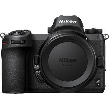 Rent Nikon Z7