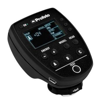 Rent Profoto Air Remote Digital Transceiver