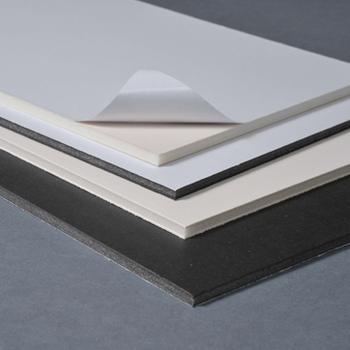 Rent Foamcore 4 x 8, Black/White NEW