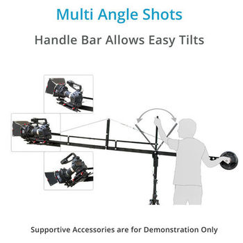 Rent Proam 12ft Jib Arm with Jib Stand