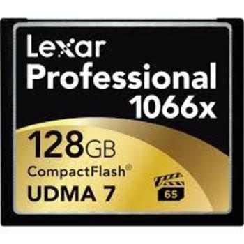 Rent 128GB CF Cards | UDMA 7