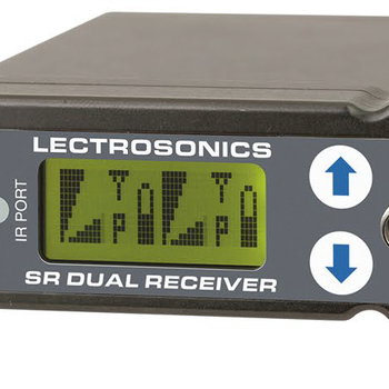 Rent Lectrosonics SRC - Band A1