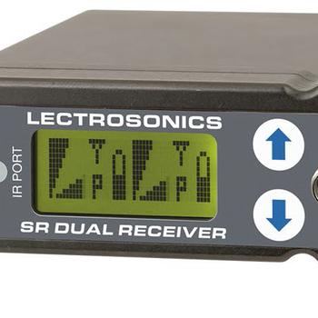 Rent Lectrosonics SRC - Band A1