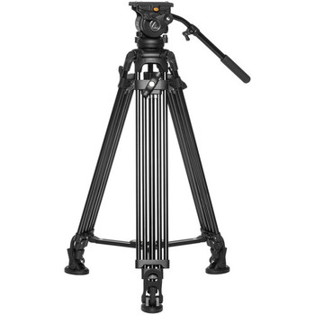 Rent Two-Stage Aluminum Tripod with GH05 Head (75mm)
