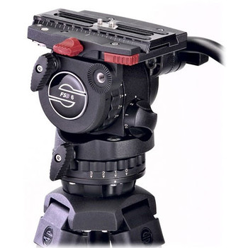 Rent Sachtler FSB 6 Fluid Head Carbon Fiber Tripod
