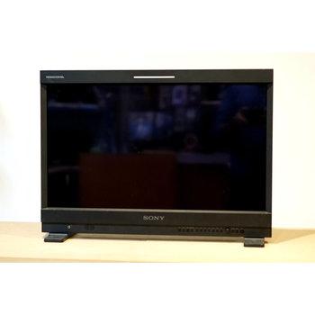Rent Sony PVM-2541A TRIMASTER EL Monitor