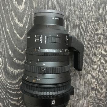 Rent SONY E PZ 18–110MM F4 G OSS