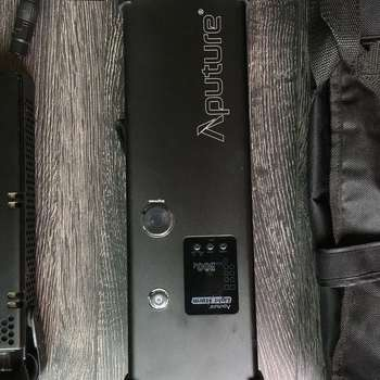Rent Aputure Light Storm C300d