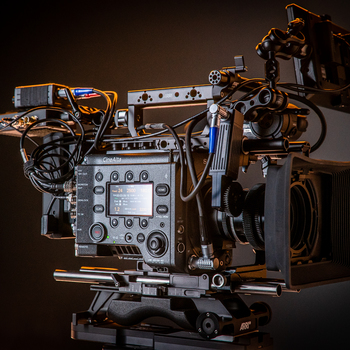 Rent Sony Venice 6k Full Frame Digital Cinema Camera