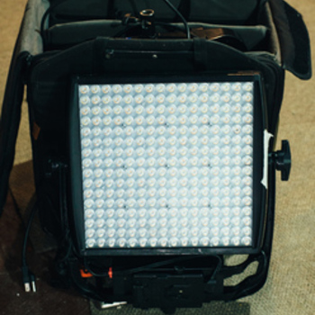 Rent 4 x Litepanels Astra 1x1   Kit w batteries and stands