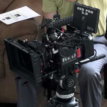 Rent RED Epic Dragon 6K Camera Package - Basic